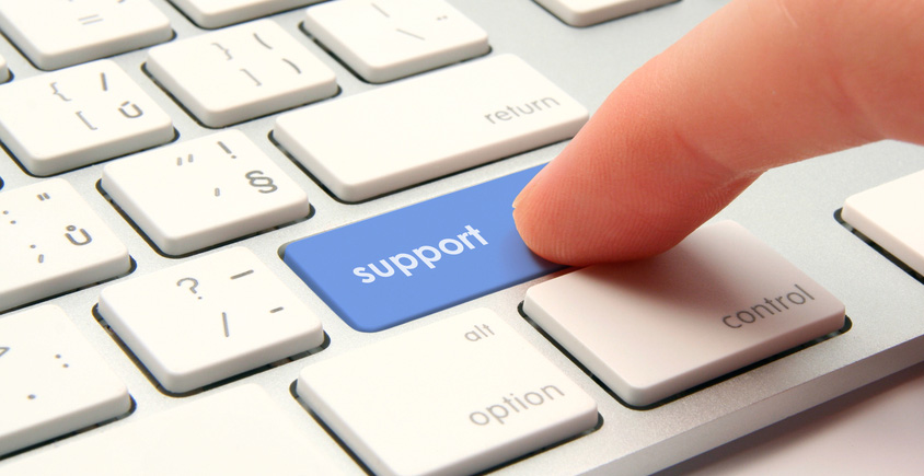 Compliance Support Services